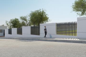 Foto de terreno habitacional en venta en fraccionamiento el naranjal 0, vista hermosa, tampico, tamaulipas, 0 No. 01
