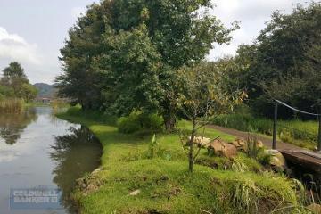 Foto principal de terreno habitacional en venta en fraccionamiento valle santana, avándaro 2970030.