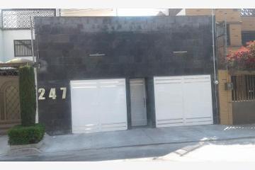 Foto de casa en venta en frambuesa 247, nueva santa maria, azcapotzalco, distrito federal, 2898323 No. 01