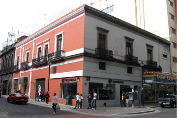 Foto de casa en renta en francisco i. madero 218, guadalajara centro, guadalajara, jalisco, 2370892 No. 01