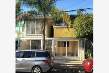 Foto de casa en renta en francisco j mujica ., jardines alcalde, guadalajara, jalisco, 2574375 No. 01