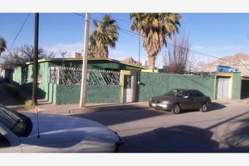 Foto de casa en venta en francisco marquez numero 5 5, zona industrial nombre de dios, chihuahua, chihuahua, 0 No. 01