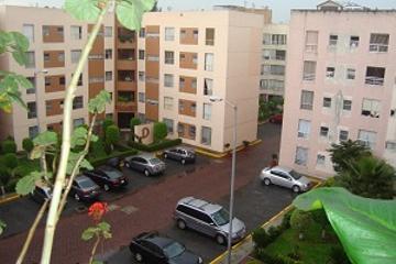 Foto de departamento en venta en  , francisco villa, azcapotzalco, distrito federal, 2269918 No. 01