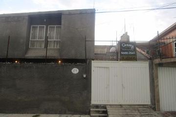 Foto de casa en venta en  , francisco villa, iztapalapa, distrito federal, 2613707 No. 01