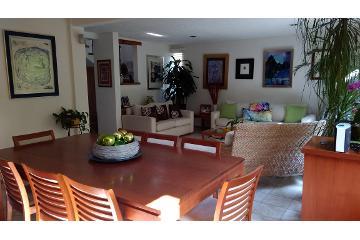 Foto de casa en condominio en venta en francisco villarreal 12, el molinito, cuajimalpa de morelos, distrito federal, 2918454 No. 01