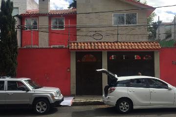 Foto de casa en renta en franciso villa real 26, el molino, cuajimalpa de morelos, distrito federal, 0 No. 01