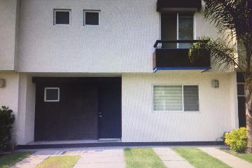 Foto de casa en condominio en venta en franqueira 0, paseos del bosque, corregidora, querétaro, 2914072 No. 01