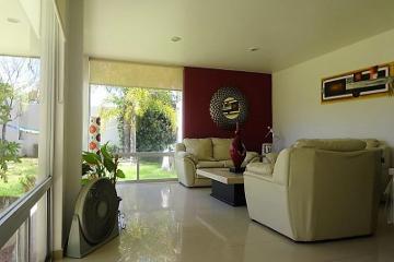 Foto de casa en renta en fray a de monroy 0, nuevo juriquilla, querétaro, querétaro, 1704004 No. 01