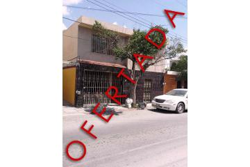 Foto de casa en venta en fray landín (fundadores ii sector) 193, fundadores, saltillo, coahuila de zaragoza, 2648851 No. 01