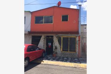 Foto de casa en venta en fresas 111, las marinas, metepec, méxico, 2388866 No. 01