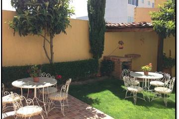 Foto de casa en venta en fresnos , casa blanca, metepec, méxico, 2502045 No. 01