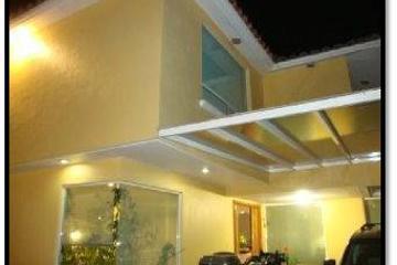 Foto de casa en venta en fresnos , casa blanca, metepec, méxico, 2502045 No. 02