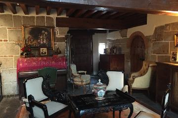 Foto de casa en venta en fresnos , san angel inn, álvaro obregón, distrito federal, 2113978 No. 01