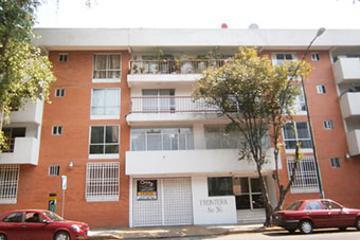 Foto de departamento en venta en  , roma norte, cuauhtémoc, distrito federal, 2946957 No. 01