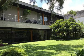 Foto de casa en venta en  , jardines del pedregal, álvaro obregón, distrito federal, 2728768 No. 01