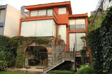 Foto de casa en venta en  , ampliación fuentes del pedregal, tlalpan, distrito federal, 2920238 No. 01