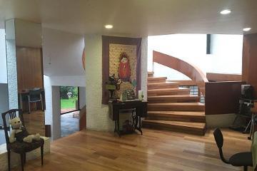 Foto de casa en renta en fuente de la alegría , ampliación fuentes del pedregal, tlalpan, distrito federal, 0 No. 01