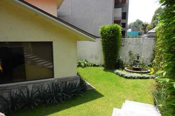 Foto de casa en venta en fuente de la luna , ampliación fuentes del pedregal, tlalpan, distrito federal, 1521055 No. 01