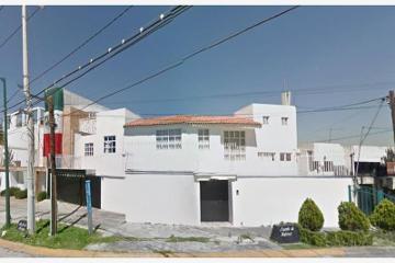 Foto de casa en venta en  1, lomas de tecamachalco sección cumbres, huixquilucan, méxico, 1060519 No. 01