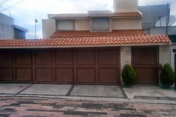Foto de casa en venta en fuente del mirador 1, lomas de tecamachalco sección bosques i y ii, huixquilucan, méxico, 2422322 No. 01