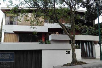 Foto de casa en venta en fuente del olivo 36, lomas de las palmas, huixquilucan, estado de méxico, 1968453 no 01