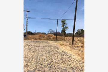 Foto de terreno habitacional en venta en fuentes 11, ocotlán centro, ocotlán, jalisco, 0 No. 01