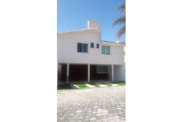 Foto de casa en renta en  , fuentes del molino, cuautlancingo, puebla, 2639147 No. 01