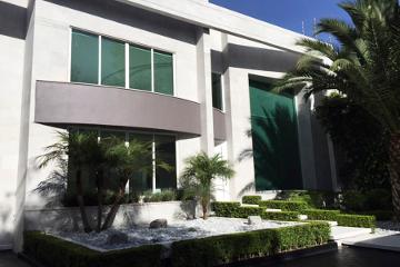Foto de casa en venta en  , fuentes del pedregal, tlalpan, distrito federal, 2276462 No. 01
