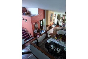 Foto de casa en venta en  , fuentes del pedregal, tlalpan, distrito federal, 2321413 No. 01