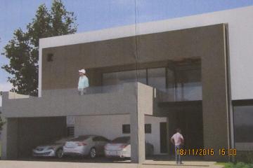 Foto de casa en venta en  , fuentes del valle, san pedro garza garcía, nuevo león, 1499273 No. 01