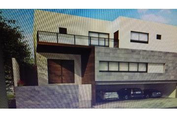 Foto de casa en venta en  , fuentes del valle, san pedro garza garcía, nuevo león, 2062676 No. 01