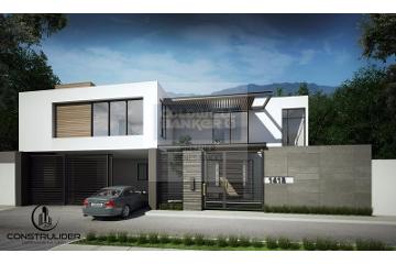 Foto de casa en venta en  , fuentes del valle, san pedro garza garcía, nuevo león, 2518502 No. 01