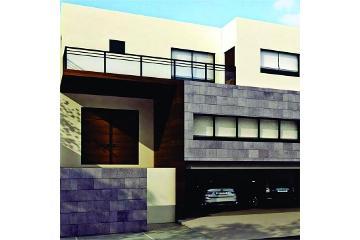 Foto de casa en venta en  , fuentes del valle, san pedro garza garcía, nuevo león, 2755972 No. 01