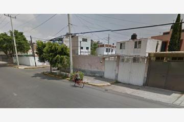 Foto de casa en venta en fuerto de loreto 402, ejercito de oriente, iztapalapa, distrito federal, 0 No. 01
