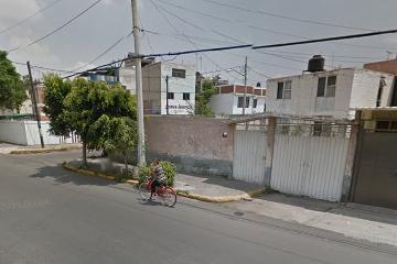 Foto de casa en venta en fuerto de loreto , ejercito de oriente, iztapalapa, distrito federal, 0 No. 01