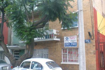 Foto de departamento en renta en fundidora de monterrey 68 int4, industrial, gustavo a madero, df, 2866544 no 01