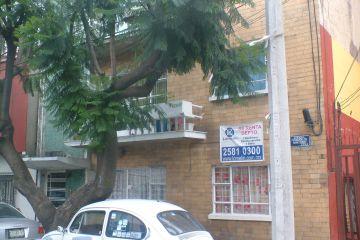 Foto de departamento en renta en fundidora mointerrey 68, industrial, gustavo a madero, df, 2866544 no 01