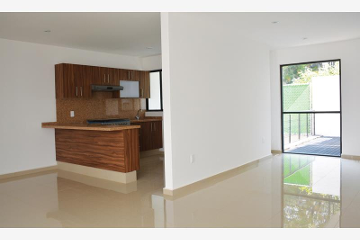 Foto de departamento en venta en  1, del valle norte, benito juárez, distrito federal, 2161144 No. 01