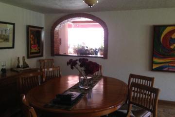 Foto de casa en venta en  101, el campanario, metepec, méxico, 2864016 No. 01