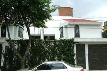 Foto de casa en venta en galeana 189, miguel hidalgo, tlalpan, distrito federal, 0 No. 01