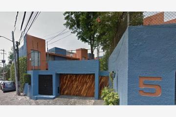 Foto de casa en venta en galeana 5, san jerónimo lídice, la magdalena contreras, distrito federal, 0 No. 01