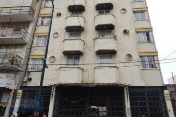 Foto de departamento en venta en galicia 245, álamos, benito juárez, df, 2059592 no 01