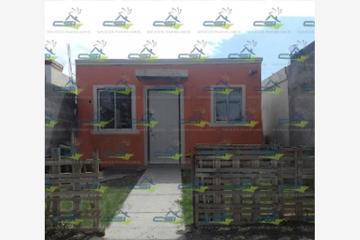 Foto de casa en venta en  142, villas de san francisco, general escobedo, nuevo león, 2896973 No. 01