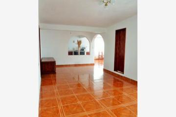 Foto de casa en venta en gardenia 1, san miguel topilejo, tlalpan, distrito federal, 2689846 No. 01