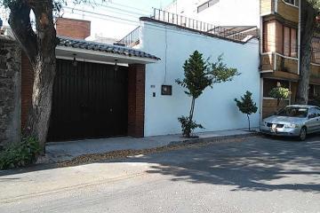Foto de casa en renta en  21, arenal de guadalupe, tlalpan, distrito federal, 2975883 No. 01