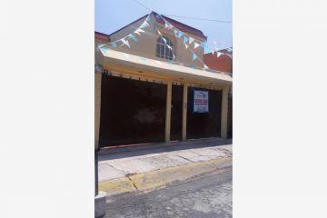 Foto de casa en venta en gardenias 17, izcalli ecatepec, ecatepec de morelos, estado de méxico, 2220856 no 01
