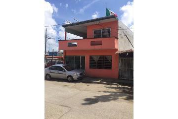 Foto de casa en venta en  , gaviotas sur sección san jose, centro, tabasco, 2587760 No. 01