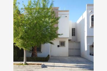 Foto de casa en renta en geminis 146, real del sol, saltillo, coahuila de zaragoza, 0 No. 01