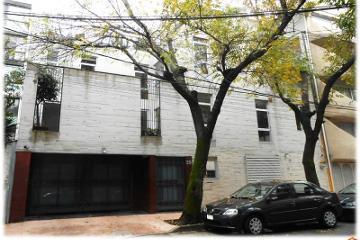 Foto de casa en venta en  39, san miguel chapultepec i sección, miguel hidalgo, distrito federal, 2851171 No. 01
