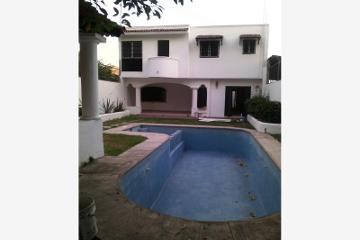 Foto de casa en renta en  1237, jardines vista hermosa, colima, colima, 2879129 No. 01